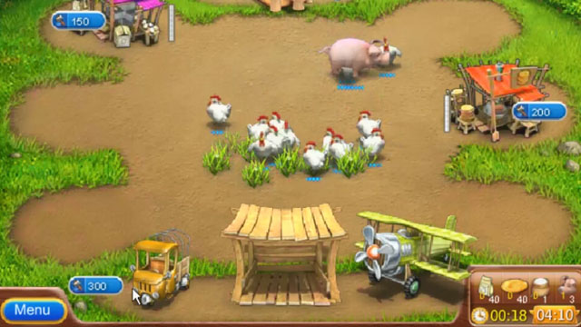 Download farm frenzy 5 pc game for free (Windows)